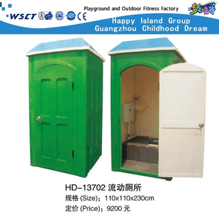 New Design Public Mobile Toilet For Outdoor Equipment(HD-13702)