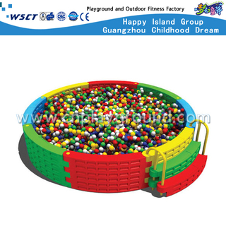 Indoor Round Ocean Kids Play Ball Pool Equipment (M11-10603)