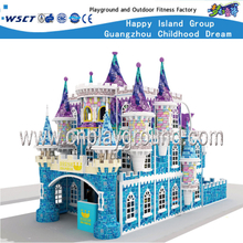 Large size Indoor Playground For Soft Play Toys (HE-06401)