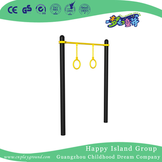 Outdoor Central Park Fitness Equipment Hand Rings (HD-13001)