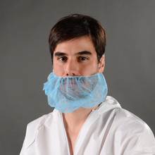 Disposable Nonwoven SBPP Beard Cover