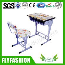 School Desk and Chair (SF-47S)