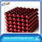 Customized Permanent Neodymium Small Ball Magnet for Toys