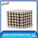 Neodymium Magnet 216pcs Ball 3MM N35 Fridge Industy Standard