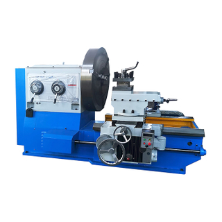 Facing Lathe Machine C6010 With High Quality