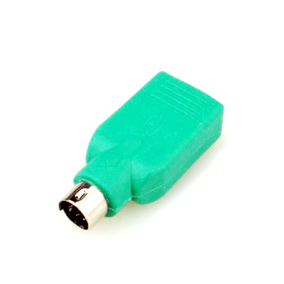 Sample 117 USB A Female to 6P Male Adapter