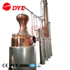 Wholesale Factory Grappa Vodka Distillery Equipment Distiller Bar Equipment