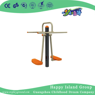 Outdoor Relaxing Fitness Equipment Double Sail Board (HHK-13201)