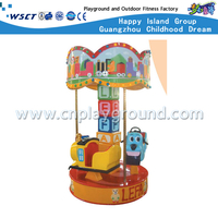 Kids Theme Park Small Electric Chair Swing Ride Playground (A-11504)