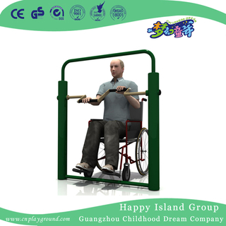 Outdoor Handicapped Fitness Equipment Wrist Training Equipment For Sports Recovery Training (HLD14-OFE03)