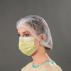 Disposable Earloop 3-Ply Nonwoven Face Masks Colorful