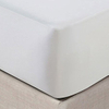 Queen Size Bed Bug Proof Waterproof Mattress Protector - Vinyl Free