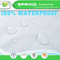 Baby Mattress Waterproof Cover Crib Bedding Sheet Protector Deep Pad Soft Cotton