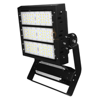 High power 300W LED flood light