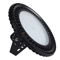 High Luminance UFO 150W LED High Bay Light