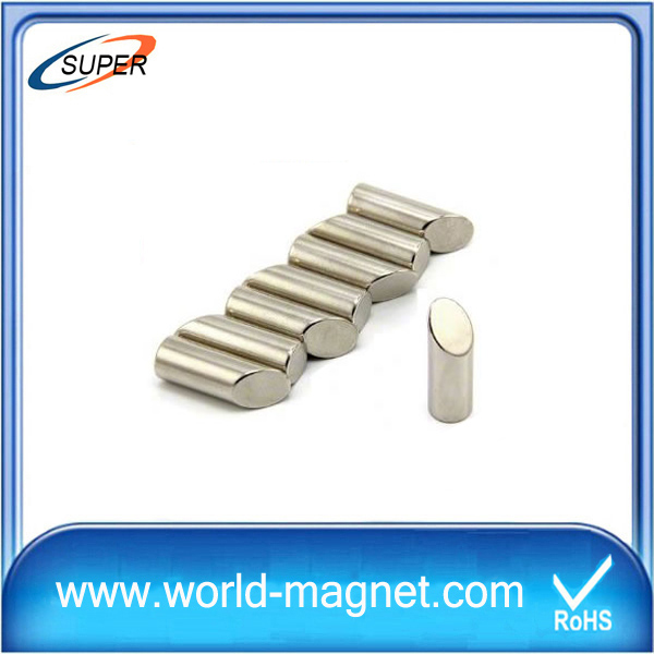 Various shapes of Sintered Permanent Neodymium Magnet
