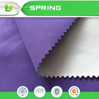 Baby Diaper Waterproof TPU Fabric