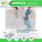 Bamboo Mattress Protector Waterproof Breathable Soft Fabric Queen Size Cover