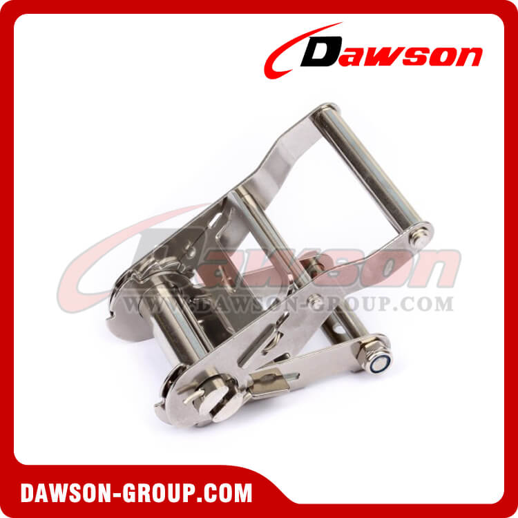 DSRB50201SS Stainless Steel Ratchet Buckle