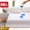 King Size Waterproof and Hypoallergenic Mattress Protector