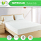 Bed Bug Proof Hypoallergenic Waterproof Mattress Cover TPU Laminated Zipper