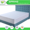 Waterproof Mattress Protector Fabric Smooth Soft Bedding Queen Size Bed Cover