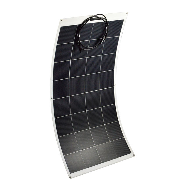Panel solar flexible Lucis B 100W