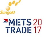 Marine Equipment Trade Show (METS) 2017 in Amsterdam