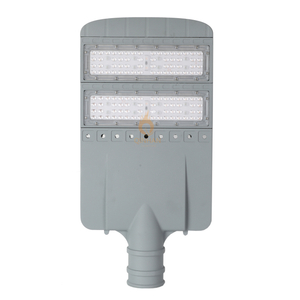 Outdoor IP65 Adjustable 60W Smart LED Street Road Light with Intelligent Control System