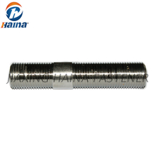 Two Ends Double Ends Stainless Steel 316L 316 304 Stud Bolt