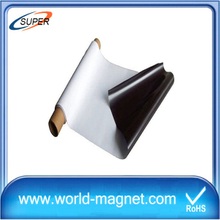 Manufacturer Wholesale High Quality Rubber Magnet