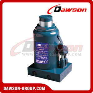 DST93204 32 Ton Hydraulic Bottle Jacks European Series