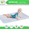 Bed Bug Proof Fitted Style Baby Crib Mattress Protector / Cover with TPU Laminated
