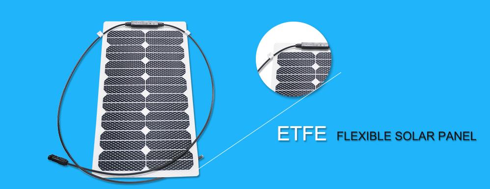 2017 Sungold New Etfe Solar Panels Shenzhen Sungold