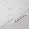 Ultimate Protection and Comfort Waterproof Bed Bug Antimicrobial Zippered Mattress Protector