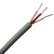 Silicon Rubber insulated Resistance Temperature Detector (RTD) Wire