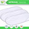 Bamboo Fiber Flannel Baby Toddler Waterproof Washable Diaper Changing Mat Pad