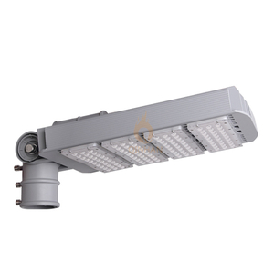 New Rectangle 200W LED Street Light
