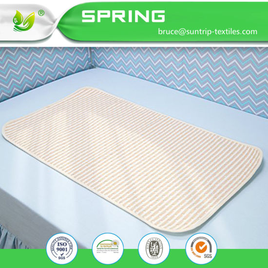 Waterproof Infant Cover Nappy Urine Bed Portable Changing Baby Pad Diaper Mat