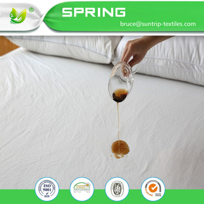 Allergy & Vinyl Free Premium Waterproof Mattress Protector Cover Full Size