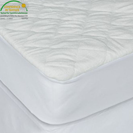 Baby Waterproof Crib Mattress Protector/Cover