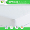 100% Waterproof Hypoallergenic Mattress Cover with Cotton Terry Surface, Breathable, Vinyl Free