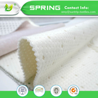 Waterproof Fabric Cotton Jacquard Mattress Fabric for Baby