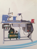 High frequency direct current/pulse Argon welding machine
