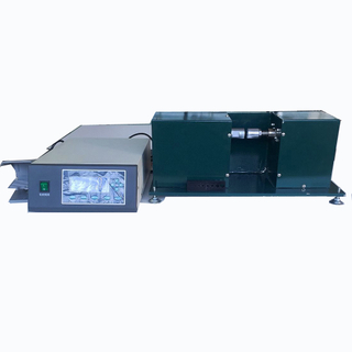 Powder-out Machine (HAN-128)