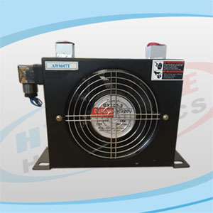 AW0607T Series Air Cooler