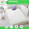 Waterproof Mattress Cover Protector Pad with 18 Inches Deep Pocket for Twin Bed