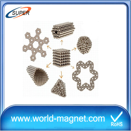 Newest Product Neodymium Magnets N52 Balls