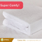 Saferest Premium Hypoallergenic Waterproof Mattress Protector - Vinyl Free