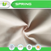 Breathable Waterproof Mattress Protector Fabric, Mattress Fabric